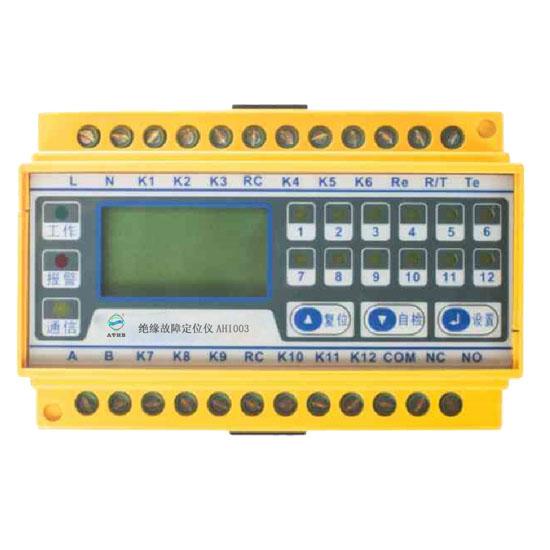 AHI003绝缘故障定位仪